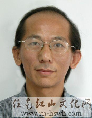 刘卫东 北京石刻艺术博物馆副研究馆员