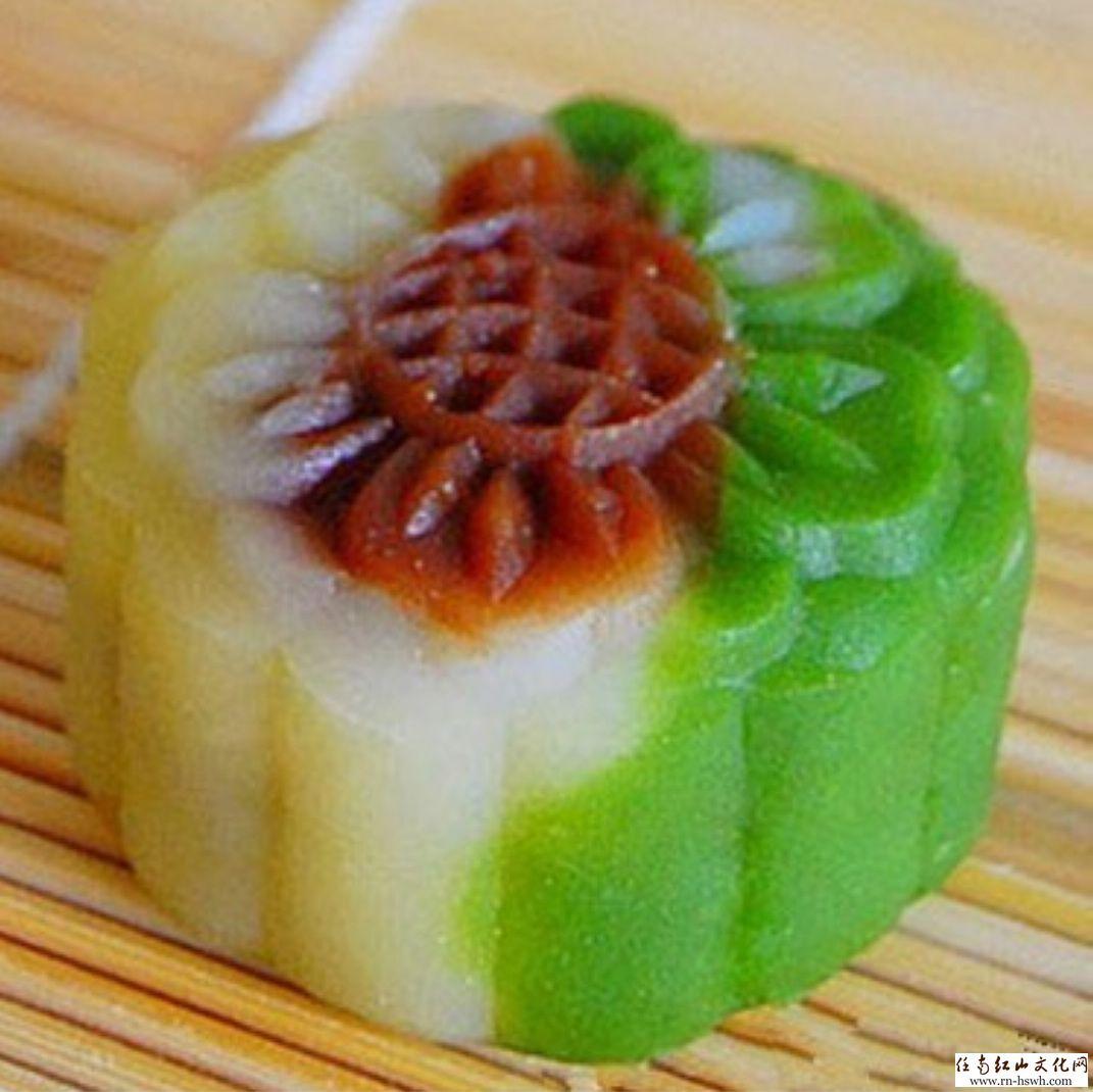 中秋节的来历和习俗 转